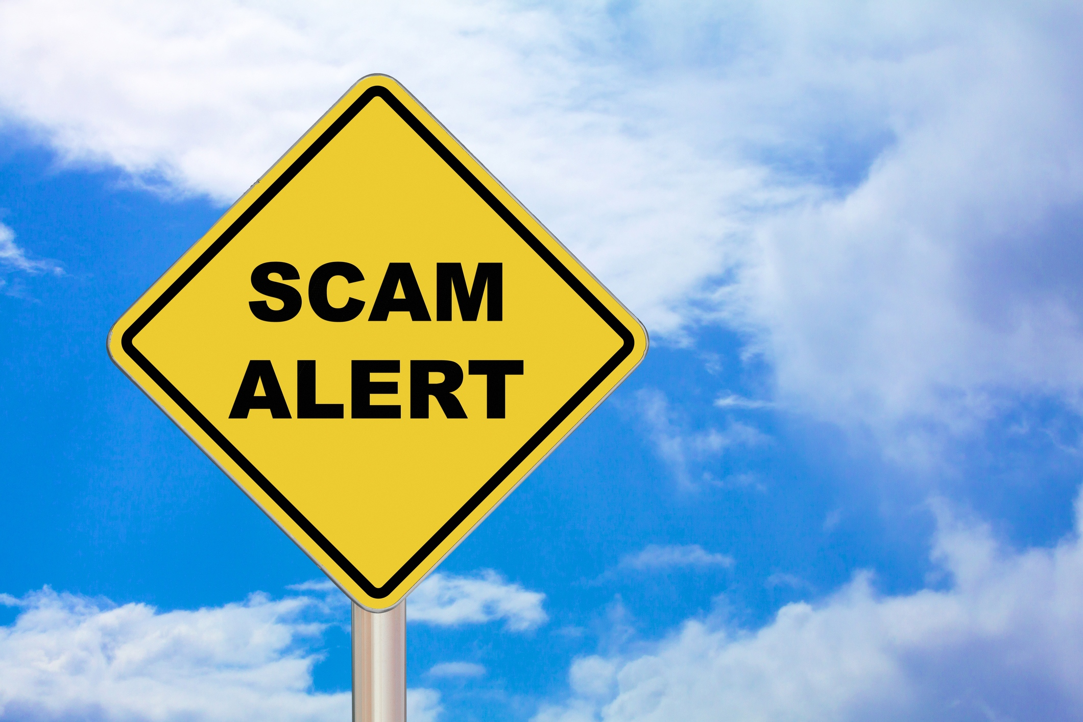 Be Cautious Of Powered Hand Truck Scam!